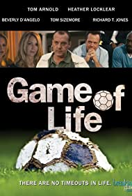 Heather Locklear, Beverly D'Angelo, Tom Arnold, Tom Sizemore, and Richard T. Jones in Game of Life (2007)