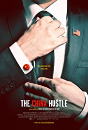 The China Hustle Poster