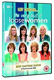 Let Loose... The Very Best of 'Loose Women' Poster
