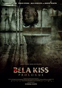 Watch new movie now Bela Kiss: Prologue by [HDR]