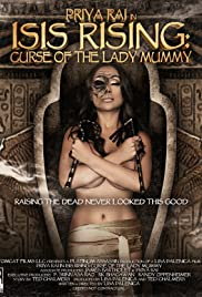 Isis Rising: Curse of the Lady Mummy (2013) 1080p