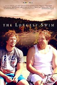 Primary photo for The Longest Swim