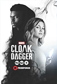 Primary photo for Cloak & Dagger
