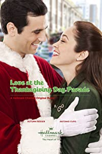 Best free movie website no downloads Love at the Thanksgiving Day Parade USA [BDRip]