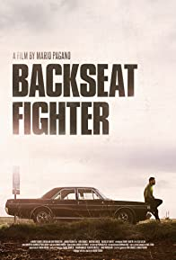 Primary photo for Backseat Fighter