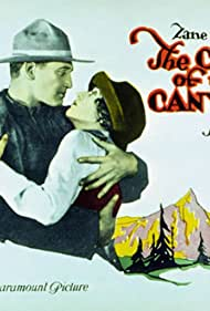 Richard Dix and Lois Wilson in The Call of the Canyon (1923)