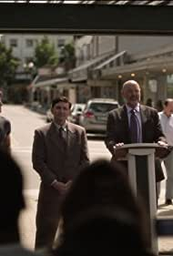 Terry O'Quinn in Ring of Fire (2012)