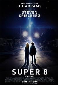 Primary photo for Super 8