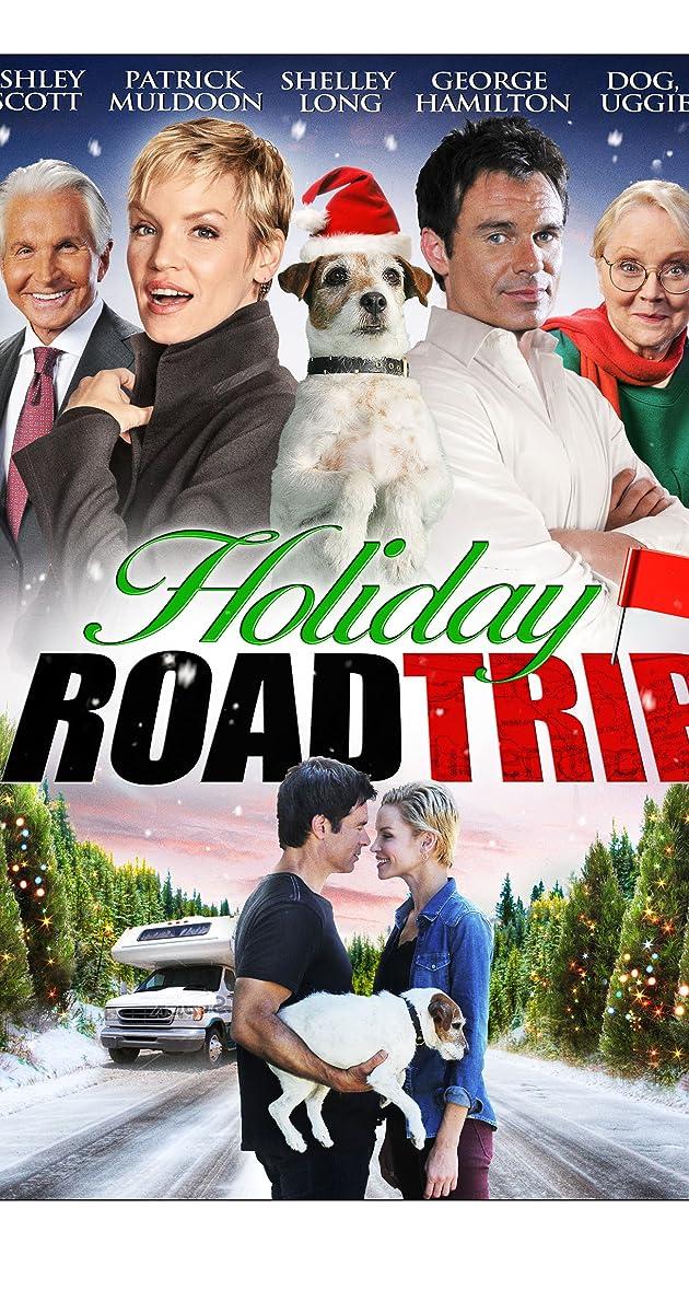 Holiday Road Trip (TV Movie 2013) - IMDb