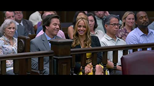 In Ted 2, newlywed couple Ted and Tami-Lynn want to have a baby, but in order to qualify to be a parent, Ted will have to prove he's a person in a court of law.