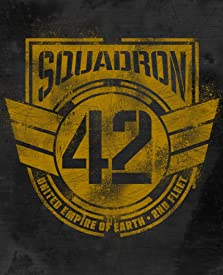 Squadron 42 (Video Game)