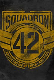 Squadron 42 Poster