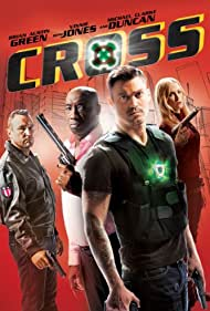 Cross (2011) Poster - Movie Forum, Cast, Reviews