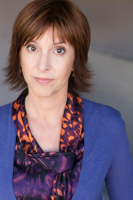 Cynthia Rube February 2015