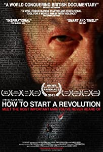 English movie dvd download How to Start a Revolution by none [x265]