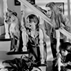 Majandra Delfino, Jessica Howell, and Miko Hughes in Zeus and Roxanne (1997)