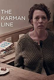 The Karman Line (2014) Poster - Movie Forum, Cast, Reviews