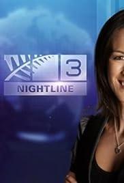 Nightline Poster - TV Show Forum, Cast, Reviews