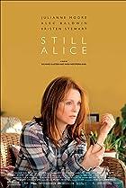 Still Alice (2014) Poster