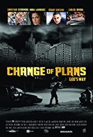 Change of Plans God's Way Poster