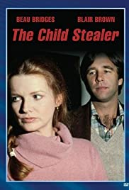 The Child Stealer Poster
