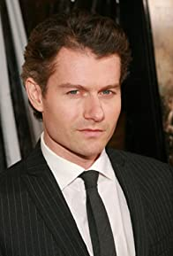 Primary photo for James Badge Dale