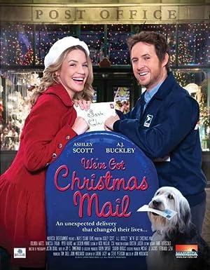 Movie Christmas Mail (2010)