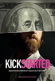 Kickstarted Poster