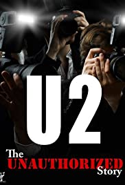 U2: A Rock Crusade Poster