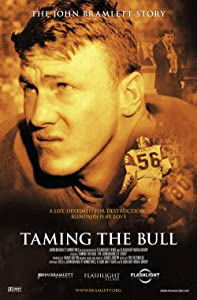 Best website to watch free movie Taming the Bull: The John Bramlett Story [SATRip]