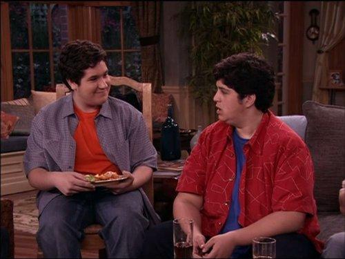 Drake y Josh 2×13 – Drew y Jerry