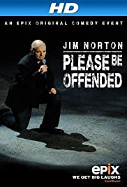 Jim Norton: Please Be Offended (2012) 720p