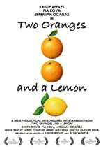 Two Oranges and a Lemon