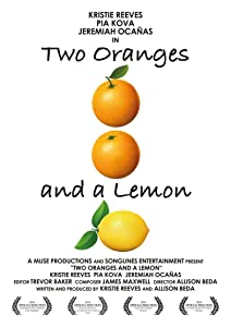 Top 10 websites to watch english movies Two Oranges and a Lemon by [480x800]