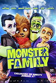 Monster Family (2017)