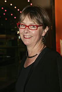 Penny Cook Picture