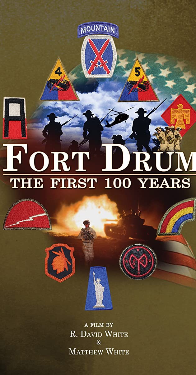 Fort Drum the First 100 Years (2012) - IMDb