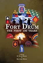 Fort Drum the First 100 Years