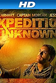 Expedition Unknown Poster - TV Show Forum, Cast, Reviews