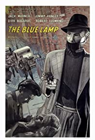 Primary photo for The Blue Lamp