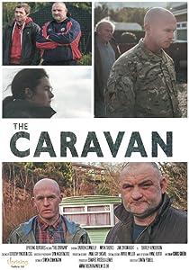 Downloads movie clips The Caravan UK [Bluray]