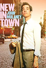 John Mulaney: New In Town (2012) 720p