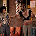 Ron Cephas Jones and Jaden Smith in The Get Down (2016)