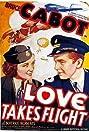 Love Takes Flight (1937) Poster
