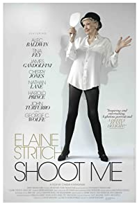 Primary photo for Elaine Stritch: Shoot Me