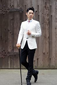 Primary photo for Vanness Wu