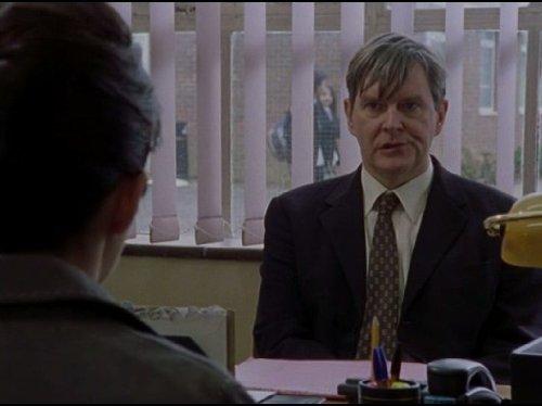 Murder in Suburbia (2004)