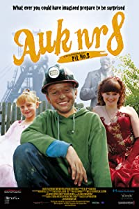 Movies clips download Auk nr 8 Estonia [BRRip]