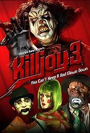 Killjoy 3 (2010) 1080p