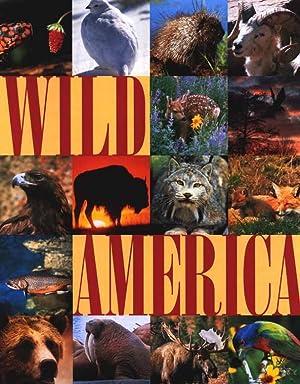 Where to stream Wild America
